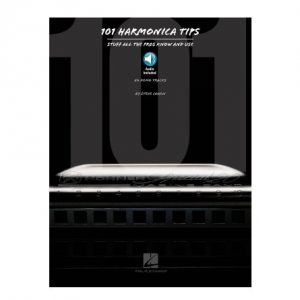 101 Harmonica Tips