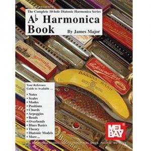 Ab Harmonica Book Harmonicas Direct