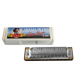 Hohner Alabama Low Tuned Harmonica