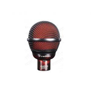 Audix FireBall Microphone Harmonicas Direct