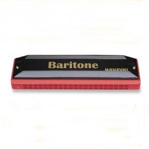 Suzuki Baritone Harmonicas Direct