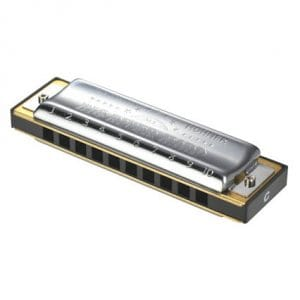 Hohner Big River Harmonicas Direct
