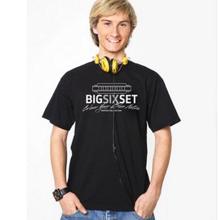 Seydel t shirt