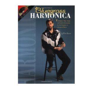 Bluegrass Harmonica Harmonicas Direct