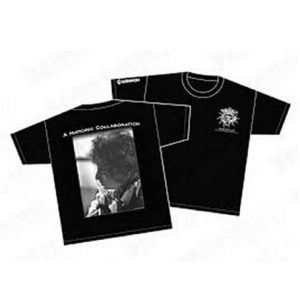 Bob Dylan T Shirt Harmonicas Direct