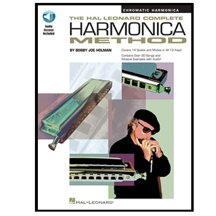 Chromatic Harmonica Method