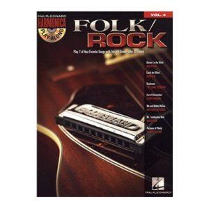 Folk Rock vol 4 Harmonicas Direct