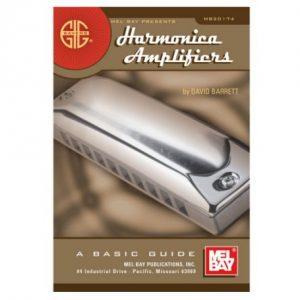Harmonica Amplifiers Harmonicas Direct