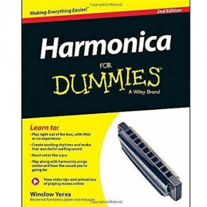 Harmonica Tutor Books
