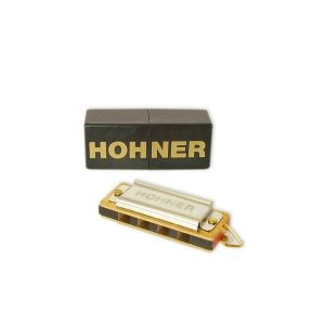 Hohnr Little Lady harmonica
