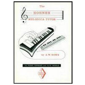 Hohner Melodica Tutor Harmonicas Direct