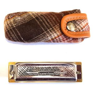 Hohner Remaster Harmonicas Direct