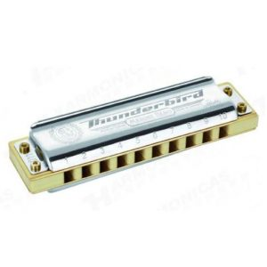 Hohner Thunderbird Low Tuned Harmonicas Direct
