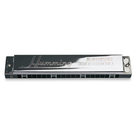 Suzuki Humming Tremolo Harmonicas Direct