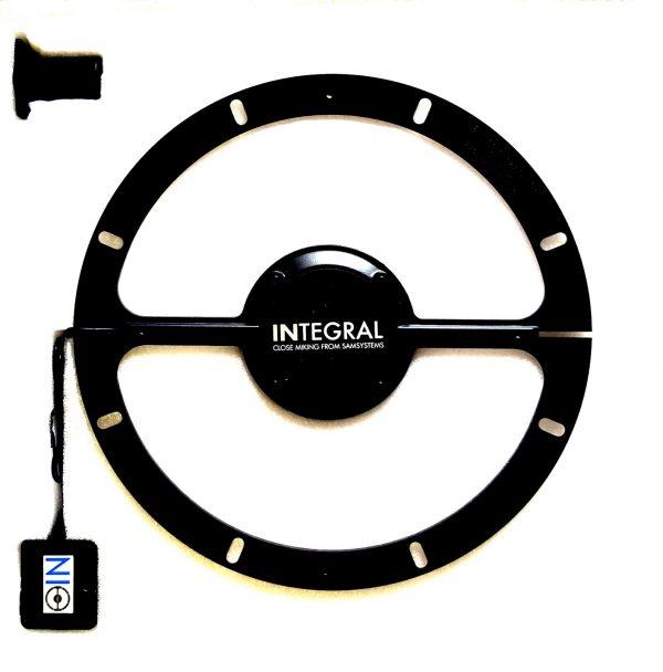 Integral IM10 Microphone