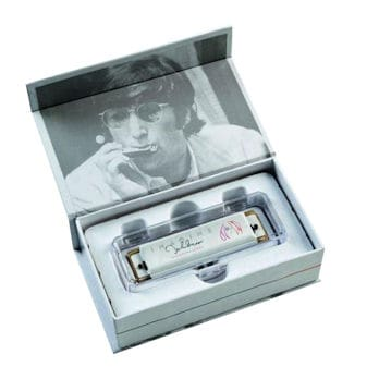 John Lennon Signature Series Harmonicas Direct