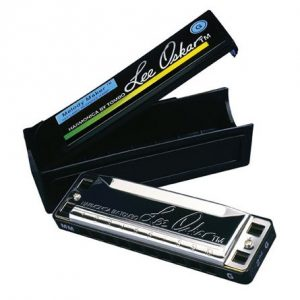 Lee Oskar Melody Maker Harmonicas Direct