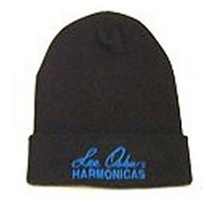 Lee Oskar Ski Hat Harmonicas Direct