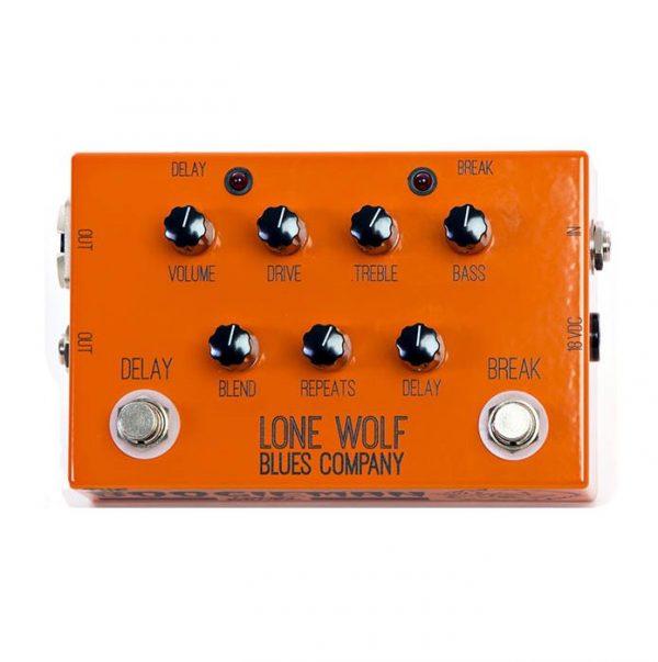 Lone Wolf Boogieman Harmonicas Direct