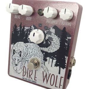 Lone Wolf Dire Wolf
