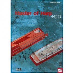 Master of Harp book