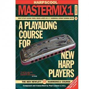 Mastermix1 Harmonicas Direct