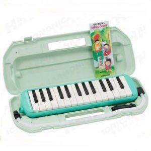 Suzuki Melodion MX 27 Harmonicas Direct