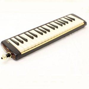Suzuki Pro 37V2 Melodion Harmonicas Direct