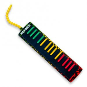 Hohner Airboard Rasta Harmonicas Direct