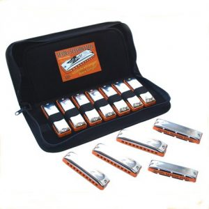 Seydel Session Steel Sets Harmonicas Direct