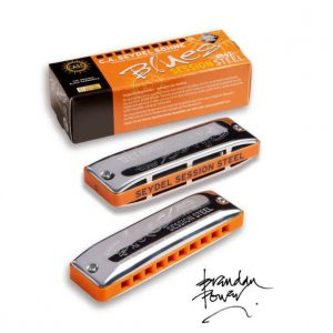 Seydel Power Tunings Harmonicas Direct