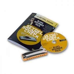Seydel Soundcheck Vol 1 Harmonicas Direct