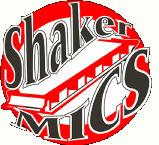 Shaker Microphones