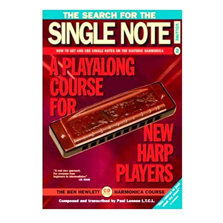 Search for the Single Note Harmonicas Direct