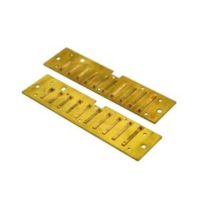 Hohner Special 20 Reed Plates Harmonicas Direct