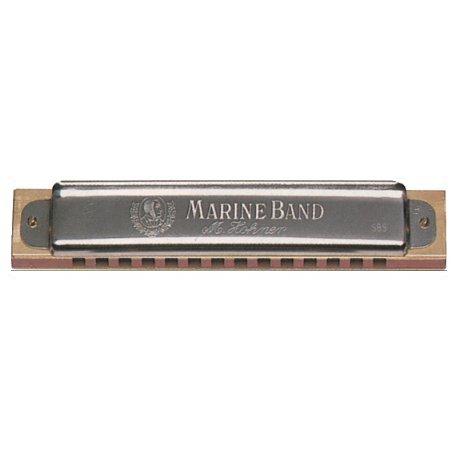 Hohner Steve Baker Special harmonica Harmonicas Direct