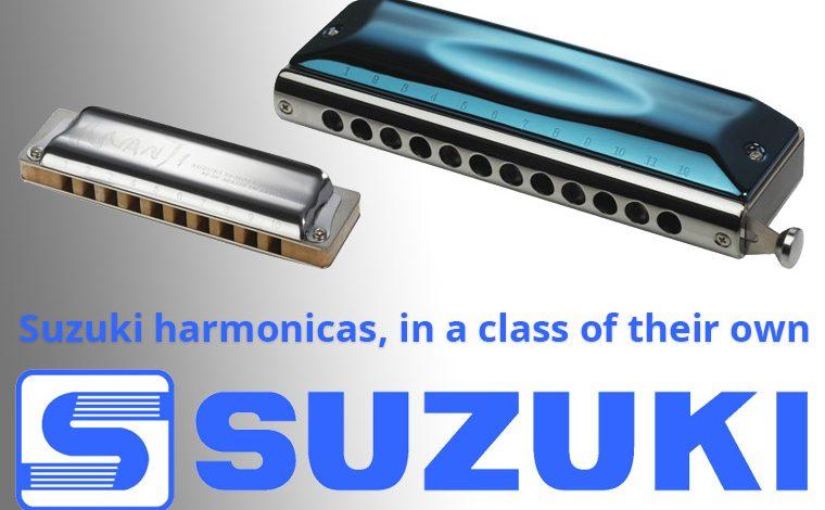 Suzuki Slider