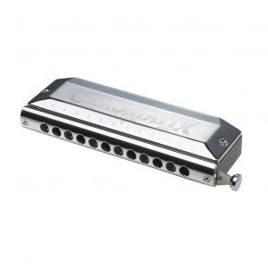Suzuki Chromatix SCX 48 Harmonicas Direct