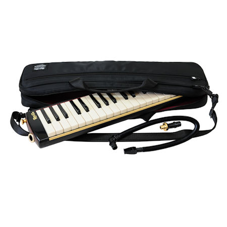 Pro37V3 Melodion with case