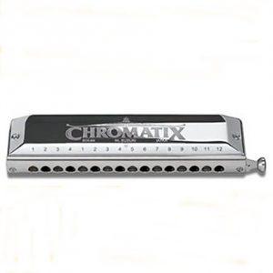 Suzuki Chromatix SCX64 Harmonicas Direct