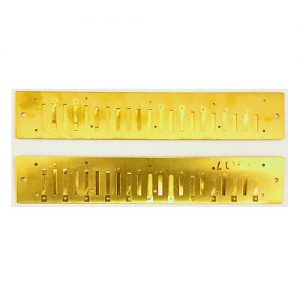 Tombo Band Tremolo 3121 reed plates