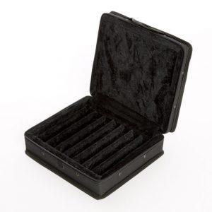 Tremolo Hard Case Harmonicas Direct