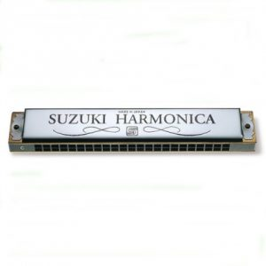 Suzuki Two Timer Series Harmonicas Direct