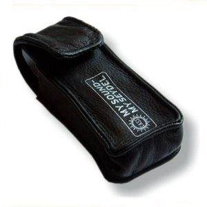 Seydel Leather Belt Bag Harmonicas Direct