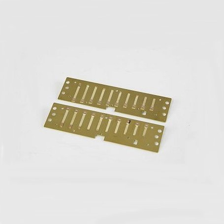 Seydel Session Reed Plates Harmonicas Direct